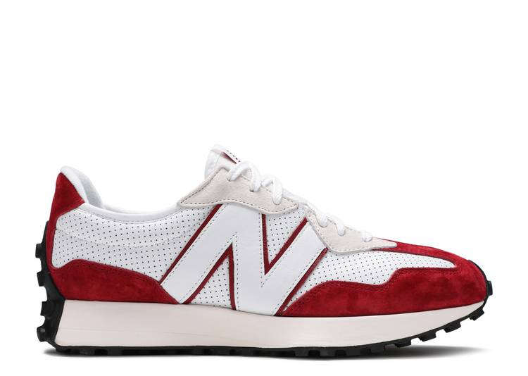 327 'Primary Pack - Red'