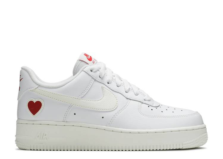 Air Force 1 Low 'Valentine's Day'