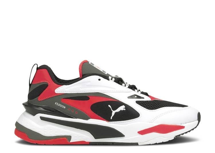 RS-Fast Jr 'Black Red Blast'