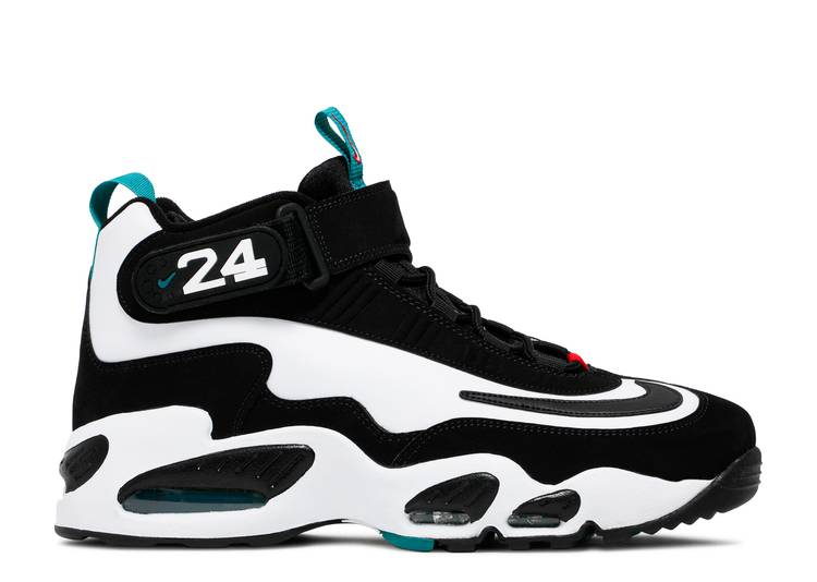 Air Griffey Max 1 'Freshwater' 2021