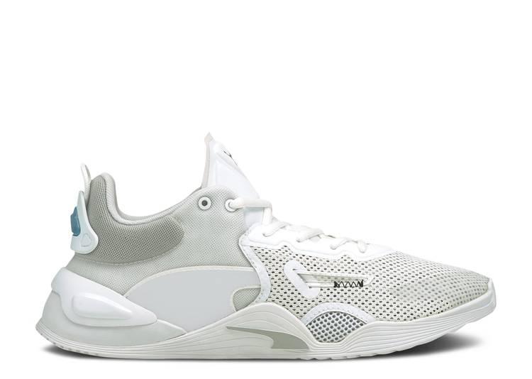 Fuse 'White Grey'