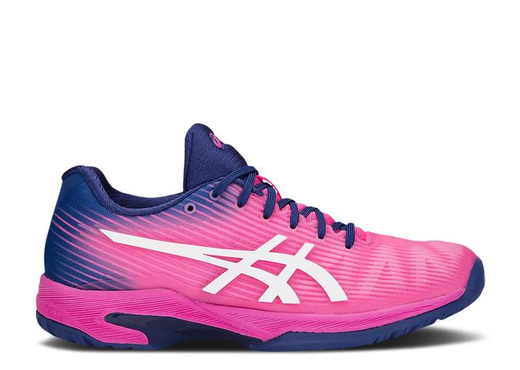 Wmns Solution Speed 'Pink Glow'