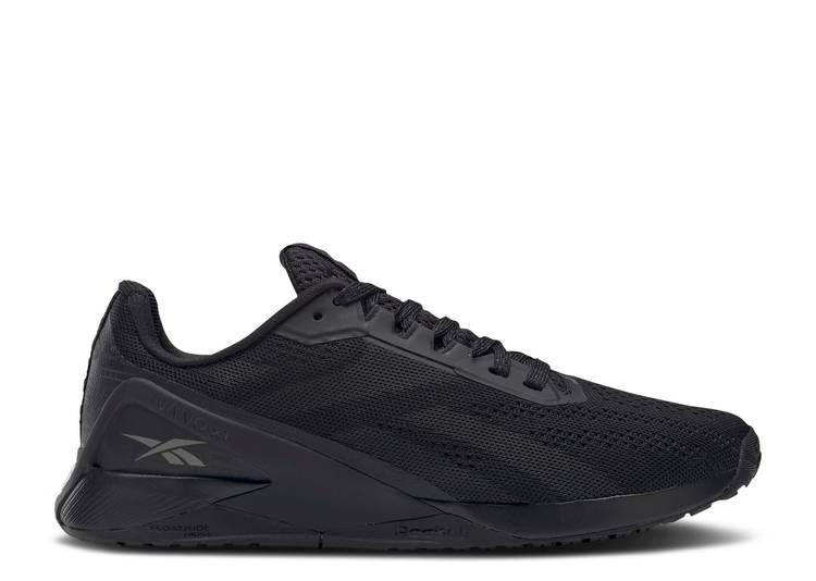 Wmns Nano X1 'Black Grey'