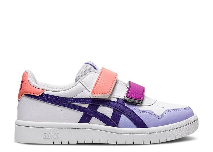 Japan S PS 'White Gentry Purple'