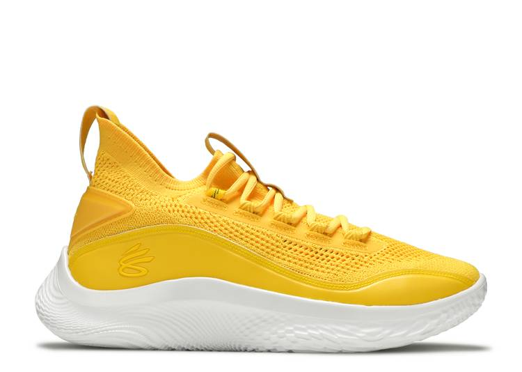 Curry Flow 8 'Smooth Butter Flow'