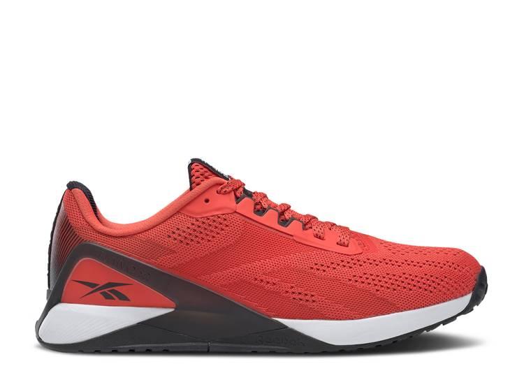 Nano X1 'Dynamic Red'