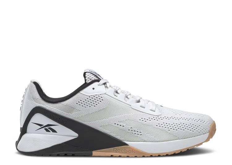 Nano X1 'White Black'
