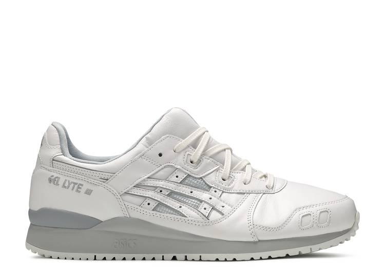 Gel Lyte 3 OG 'White Grey'