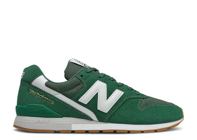 996 'Forest Green Gum'
