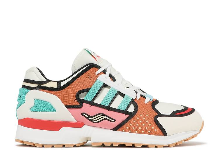 The Simpsons x ZX 10000 'A-ZX Series - Krusty Burger'