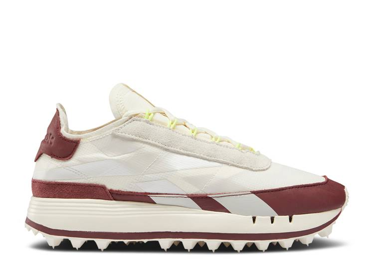 Wmns Legacy 83 'White Rich Red'