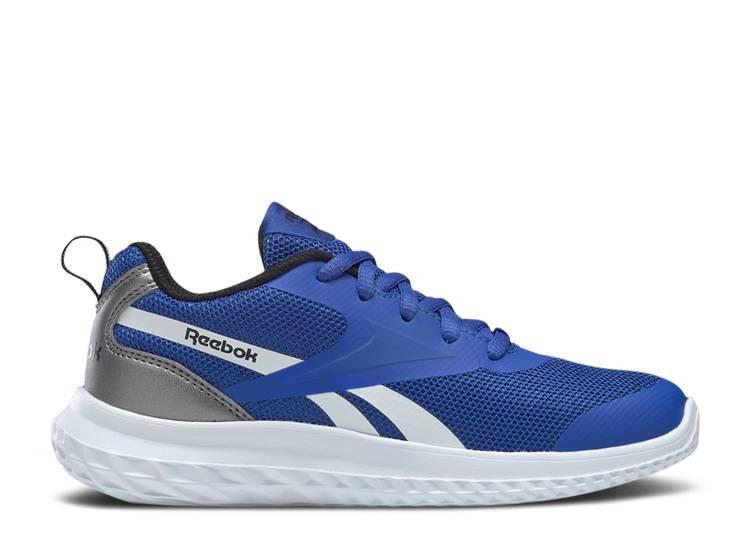 Rush Runner 3 J 'Court Blue Tech Metallic'