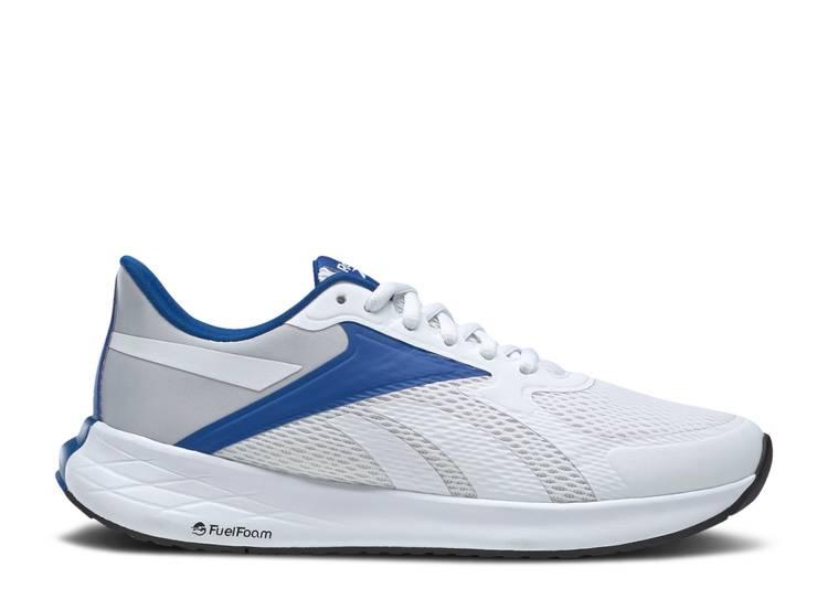 Energen Run 'White Vector Blue'