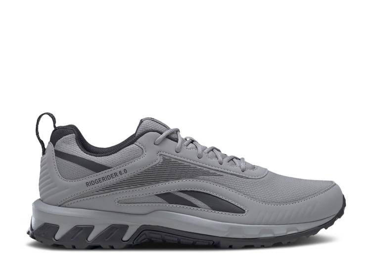 Ridgerider 6 'Pure Grey'