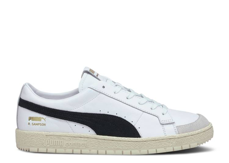 Ralph Sampson 70 Low Archive 'White Black'