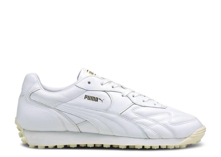 Style Avanti 'Triple White'