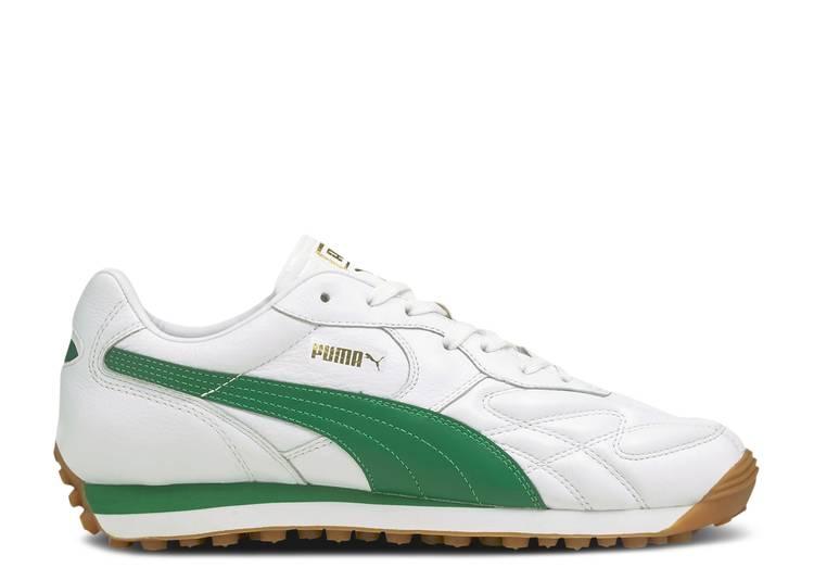Style Avanti 'White Verdant Green'