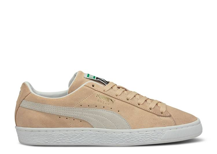 Suede Classic 21 'Shifting Sand'