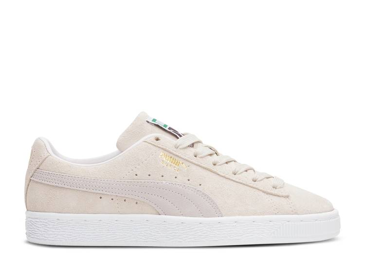 Wmns Suede Classic 21 'Marshmallow'