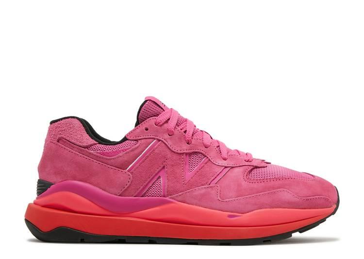 57/40 'Pink Glow'
