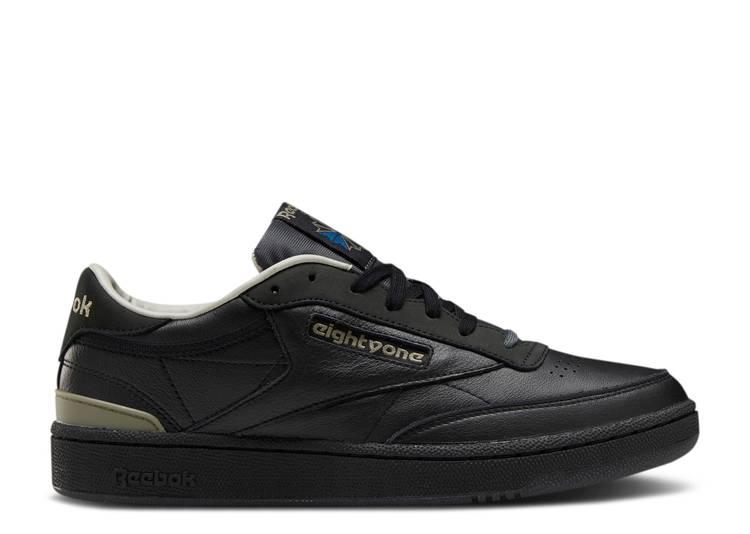 Club C 85 'EightyOne - Black Khaki'