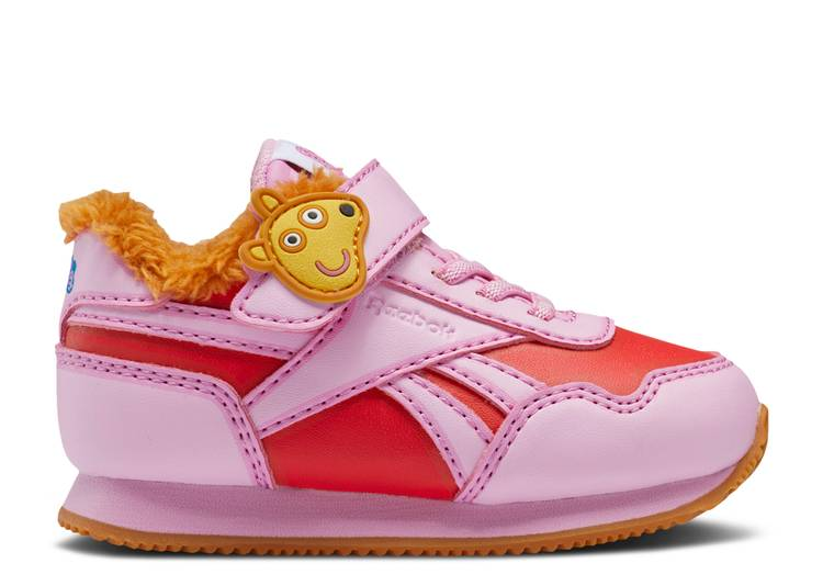 Peppa Pig x Royal Classic Jogger 3 J 'Icono Pink'