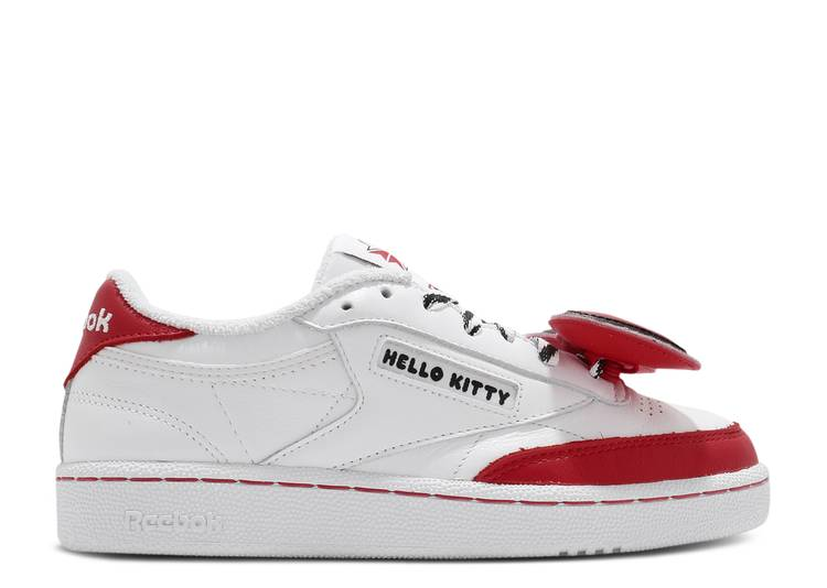 Sanrio x Club C 85 'Hello Kitty'