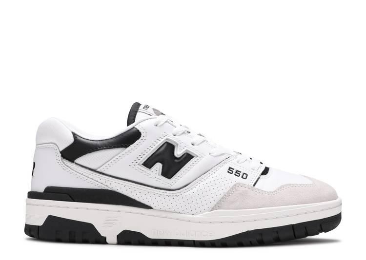 550 'White Black'
