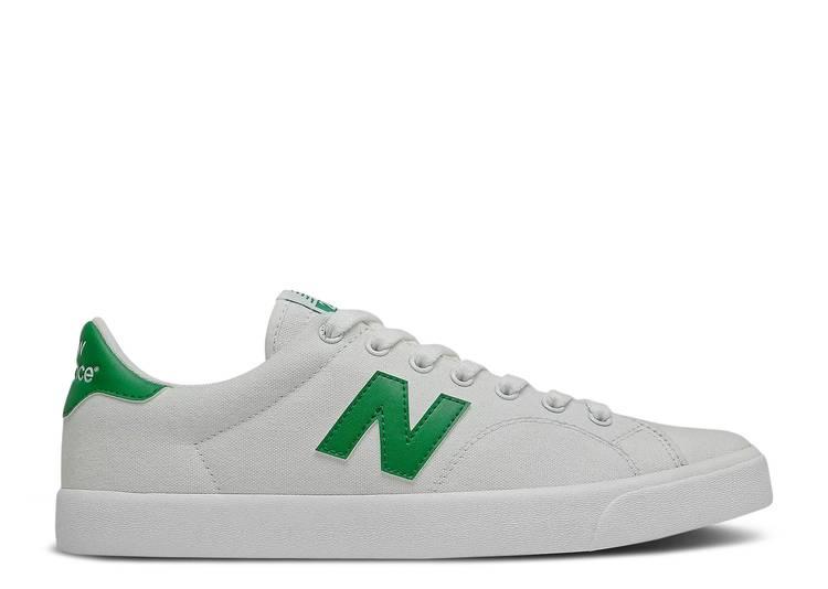 All Coasts 210 'White Green'