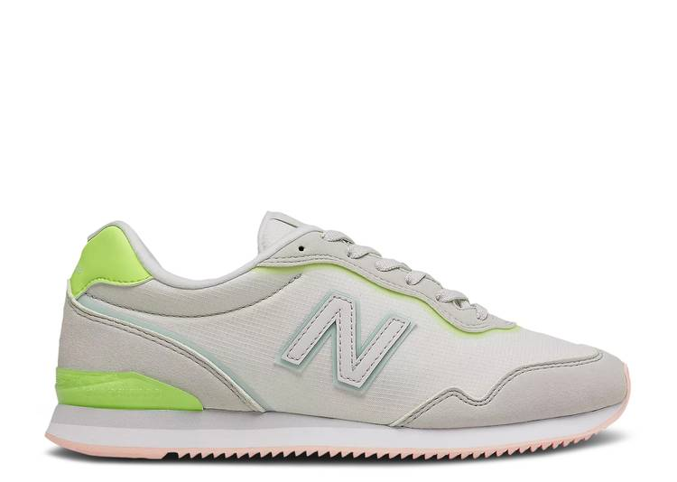 Wmns Sola Sleek 2E Wide 'Bleached Lime Glow'