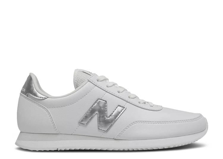 Wmns 720 'White Silver'