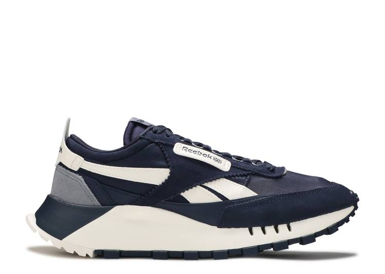 Classic Leather Legacy 'Vector Navy'