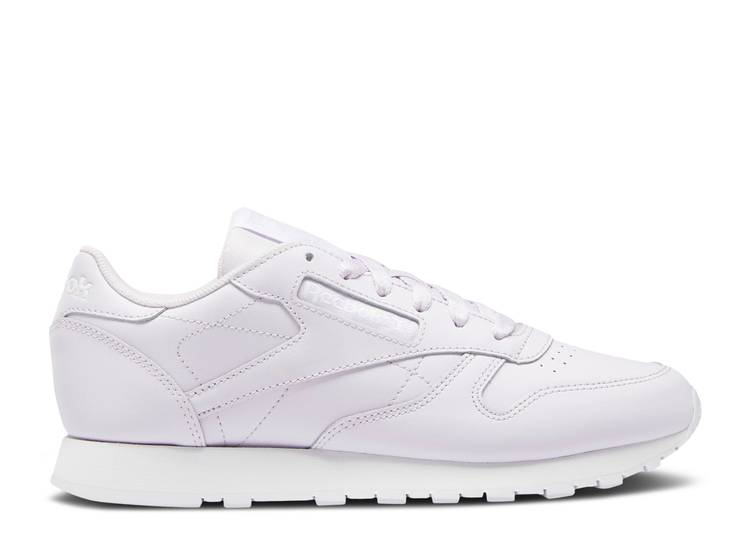 Wmns Classic Leather 'Luminous Lilac'