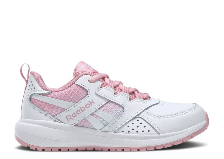 Road Supreme 2 J 'White Classic Pink'