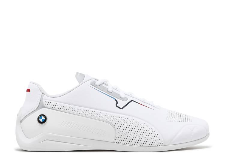 BMW Motorsport x Drift Cat 8 'White'