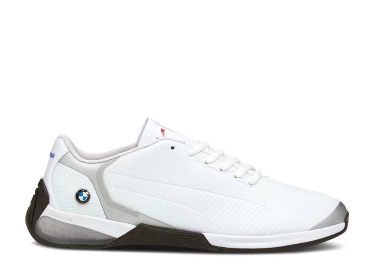 BMW Motorsport x Kart Cat-X Tech 'White'