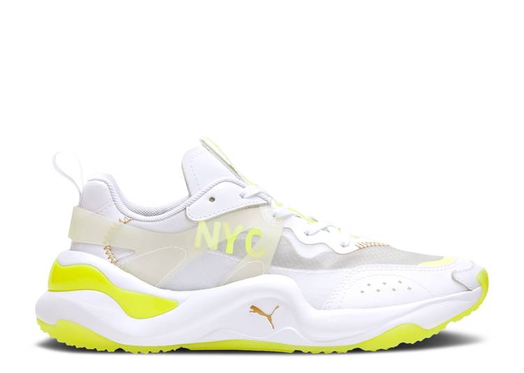 Wmns Rise 'NYC'
