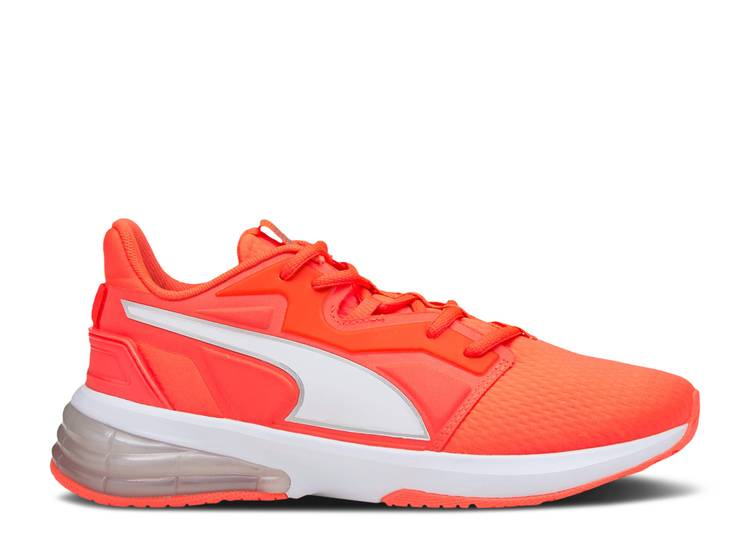 Wmns LVL-UP XT 'Fiery Coral'