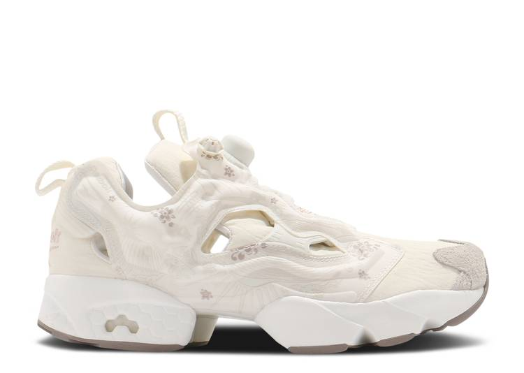 InstaPump Fury OG 'Chinese New Year - Year of Ox'