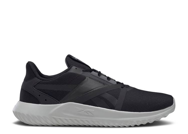 EnergyLux 3 'Black Pure Grey'