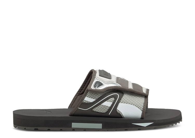 Mirage Mox Sandal 'Steel Grey Castlerock'