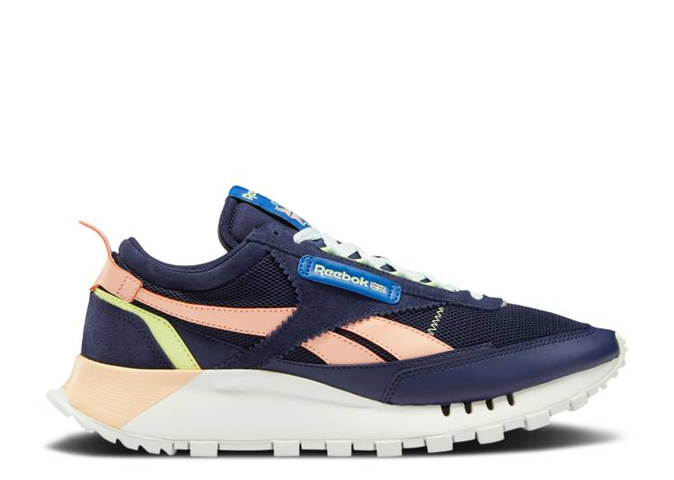 Classic Leather Legacy 'Vector Navy Chalk'