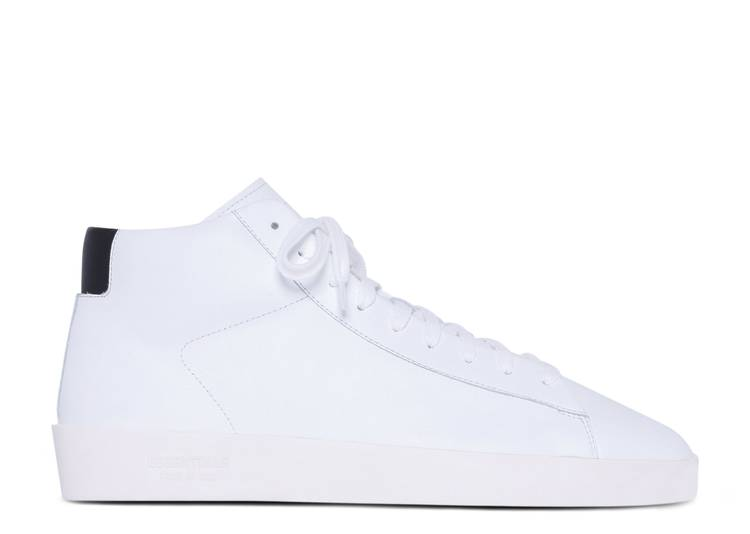 Fear of God The Essential Tennis Mid 'White'