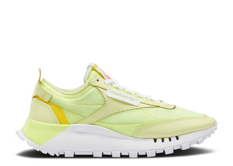 Wmns Classic Leather Legacy 'Energy Glow'