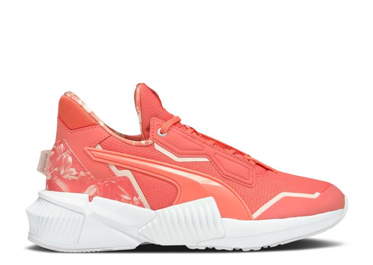 Wmns Provoke XT 'Untamed Floral - Georgia Peach'