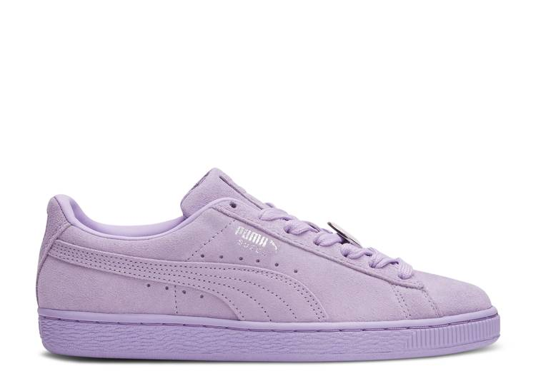 Wmns Suede Classic 'International Women's Day'