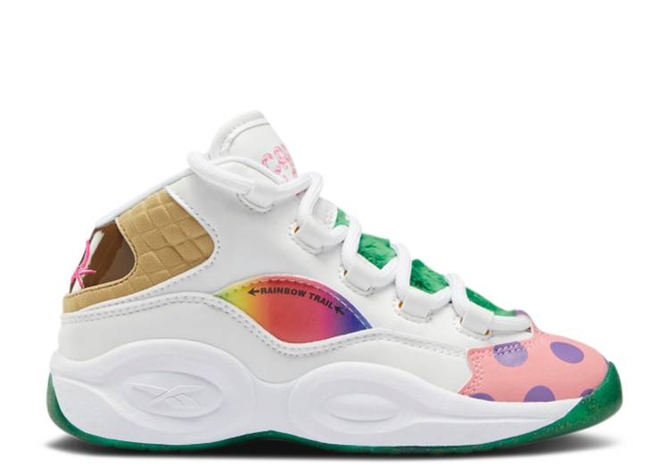 Hasbro x Question Mid Little Kid 'Candy Land'