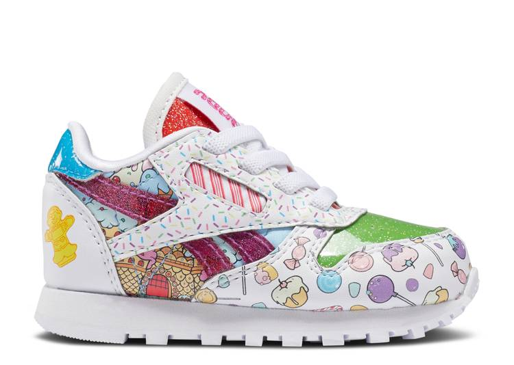 Hasbro x Classic Leather Toddler 'Candy Land'