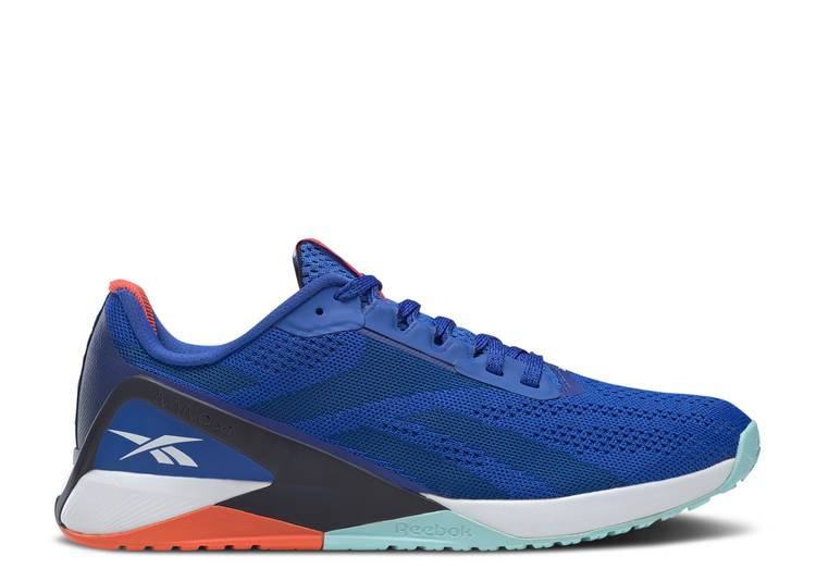 Nano X1 'Court Blue'