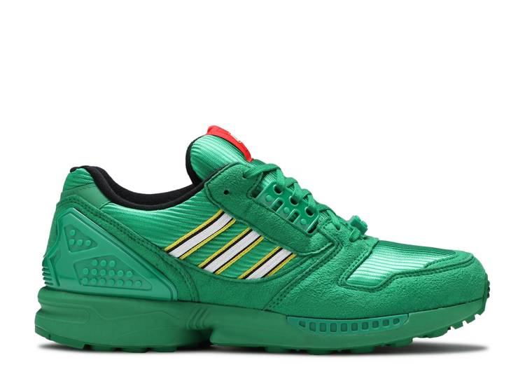 LEGO x ZX 8000 'Color Pack - Green'